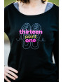 thirteen point one Sweatshirt